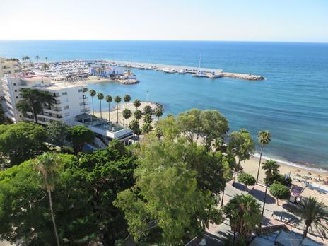Àtics en venda moblats a España
