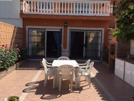 Cases adossadas en venda a Málaga Província