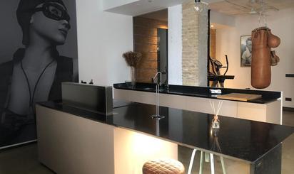 Viviendas y casas de alquiler en Málaga Provincia