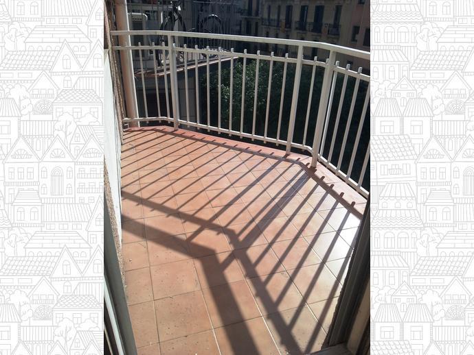 Appartement dans Eixample-Sant Antoni / Sant Antoni, capitale de Barcelone