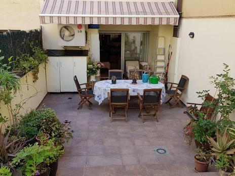 Pisos en venta con terraza en Terrassa