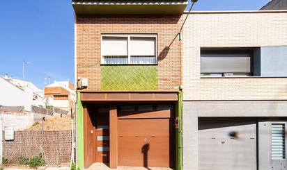 Casas adosadas en venta en Terrassa