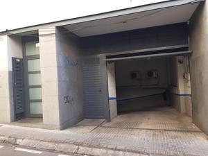 Garagenstellplätze miete in Vallès Occidental