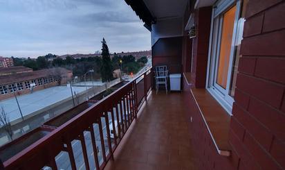 Piso de alquiler en Sabadell