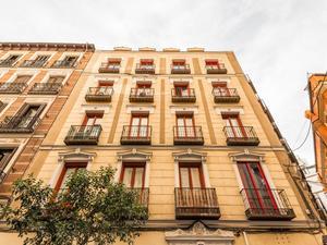 Apartamentos en venta en Centro, Madrid Capital