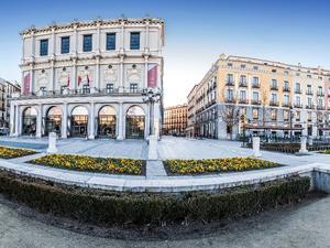 Plantas intermedias en venta en Centro, Madrid Capital