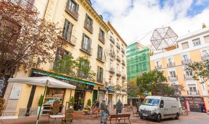 Pisos en venta con ascensor en Madrid Capital