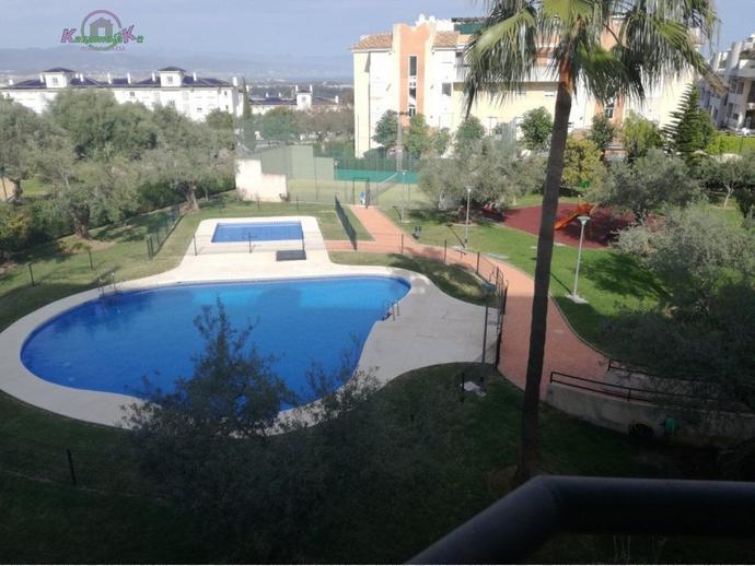 Foto 1 de Piso en Malaga ,Churriana / Churriana, Málaga Capital