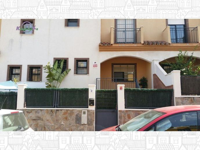 Foto 22 de Casa adosada en Malaga ,Churriana / Churriana, Málaga Capital
