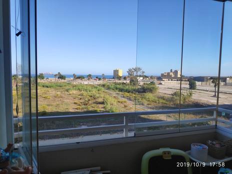 Plantes intermitges en venda amb pàrking a Málaga Capital