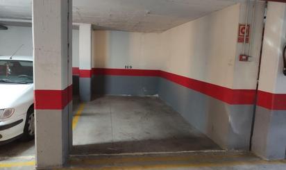 Plazas de garaje en venta en Málaga Provincia
