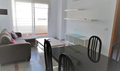 Viviendas de alquiler con calefacción en Málaga Capital