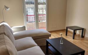 Apartamento en Alquiler en Andrés Muruais / Centro - Echegaray
