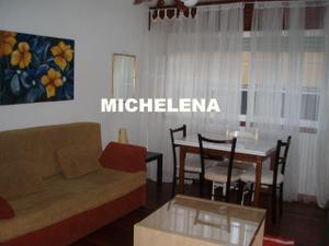 Apartamento en Alquiler en Colón / Campo da Torre - Mollabao