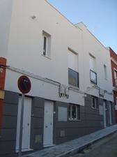 Casa adosada en Alquiler en Camino Viejo / Hacienda - La Cartuja