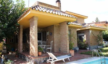 Casa o chalet de alquiler en Las Almenas