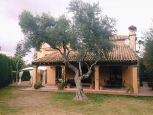 Alquiler Vivienda Casa-Chalet bormujos, zona de - bormujos