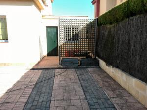 Alquiler Vivienda Casa-Chalet bormujos - centro