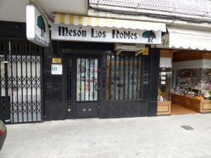 Local comercial en Venta en Lisboa, 4 / Parque Lisboa - La Paz