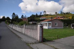 Chalet en Venta en Resto Provincia de a Coruña - Cerceda / Cerceda