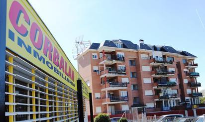 Viviendas de CORBALAN INMOBILIARIA en venta en España