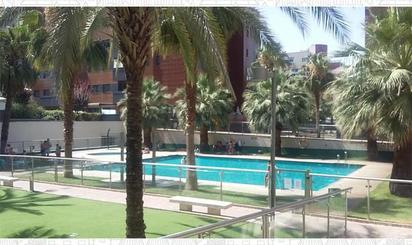 Apartamentos de alquiler con calefacción en España