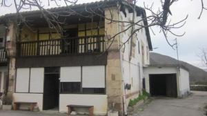 Venta Vivienda Casa-Chalet abajo