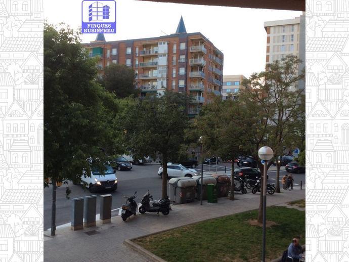 Foto 4 de Piso en Barcelona ,Les Corts / La Maternitat i Sant Ramon,  Barcelona Capital