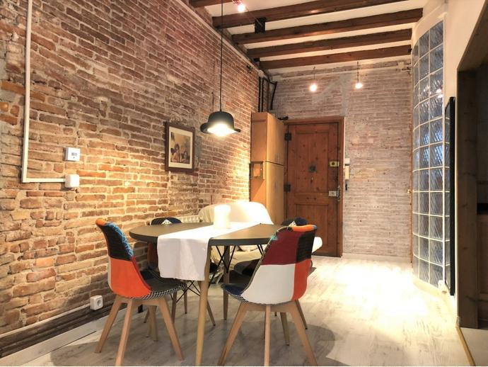 Foto 2 de Piso en Barcelona ,Poble Sec / El Poble Sec - Parc de Montjuïc,  Barcelona Capital