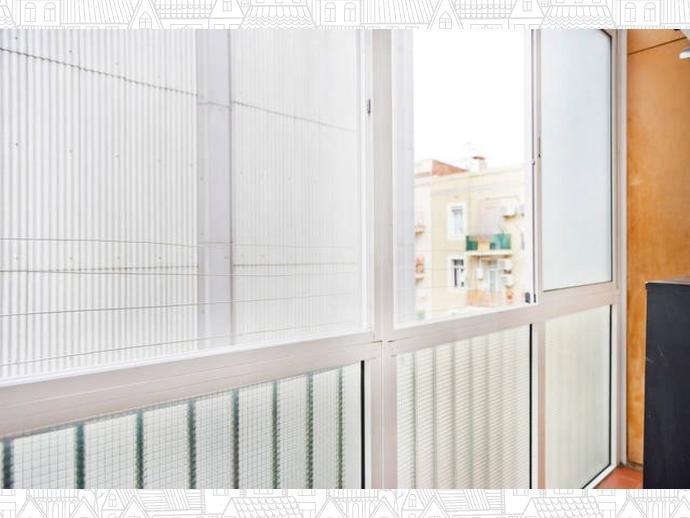 Foto 10 de Piso en Barcelona ,Poble Sec / El Poble Sec - Parc de Montjuïc,  Barcelona Capital
