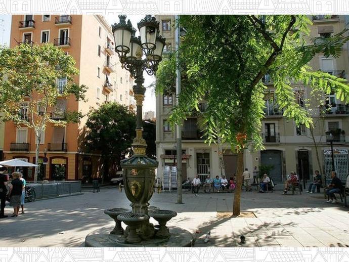 Foto 14 de Piso en Barcelona ,Poble Sec / El Poble Sec - Parc de Montjuïc,  Barcelona Capital