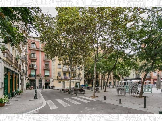 Foto 15 de Piso en Barcelona ,Poble Sec / El Poble Sec - Parc de Montjuïc,  Barcelona Capital