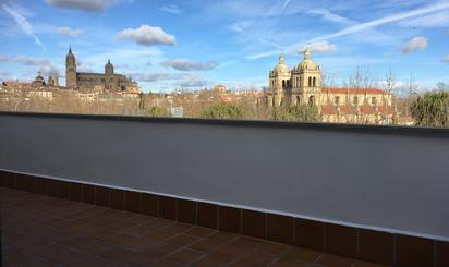 Pisos en venta en Teso de la Feria - Arrabal, Salamanca Capital