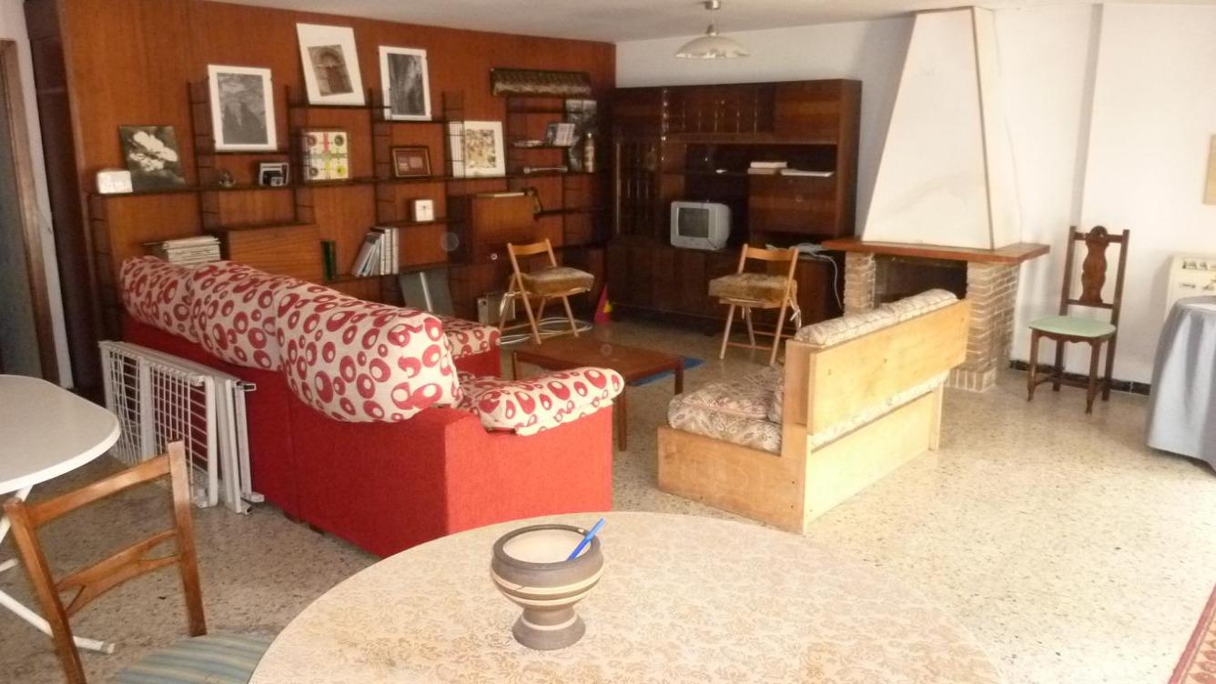 Piso en alquiler en Paraguay