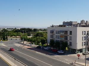 Viviendas en venta Parking en Murcia Capital