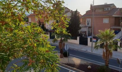 Wohnimmobilien zum verkauf möbliert in Murcia Capital