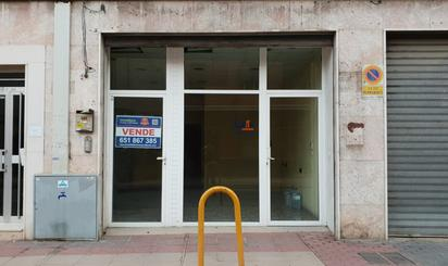 Geschäftsräume zum verkauf in Murcia Capital