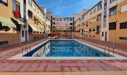 Viviendas de alquiler en Murcia Capital