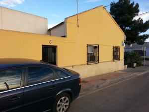 Chalet en Venta en Carretera de Barqueros / Alcantarilla