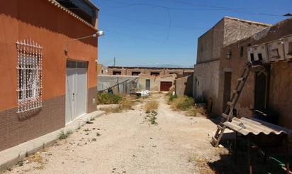Grundstuck zum verkauf in Murcia Capital