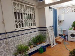 Planta baja en Venta en El Palmar ,la Paloma / El Palmar