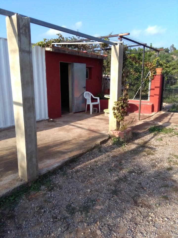 Solar urbà en Albalat dels Tarongers. Parcela/terreno en zona albalat dels tarongers cercano a piscina