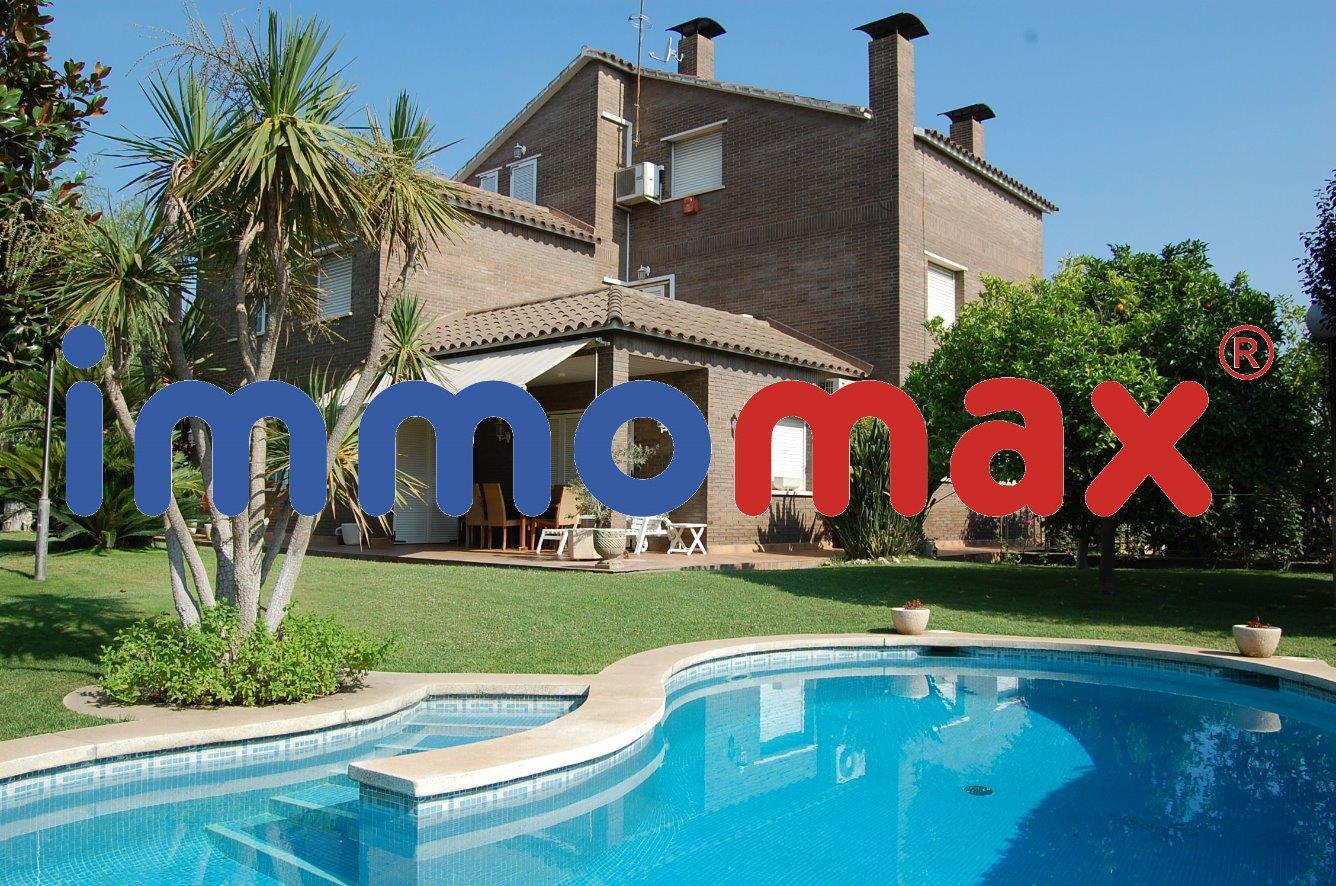 Chalet en venta en Sant Boi de Llobregat - Marianao