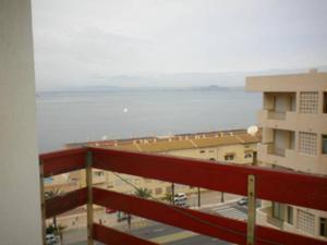 Piso en Alquiler en Jardin del Mar / La Manga del Mar Menor