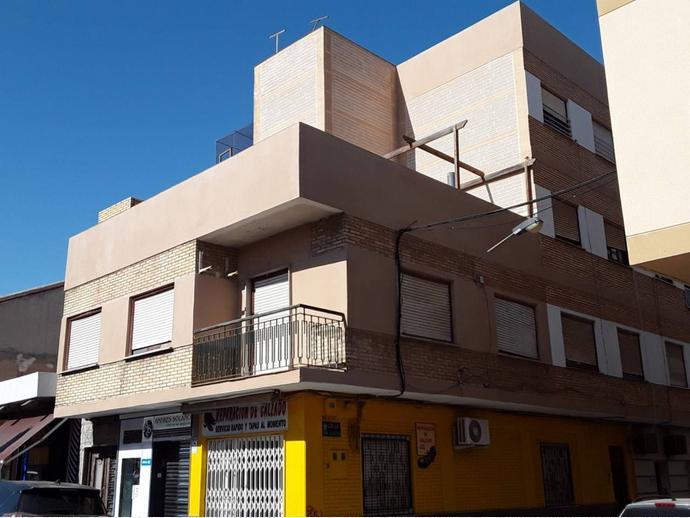 Foto 1 de Piso en  Alfonso XIII / Los Dolores, Cartagena