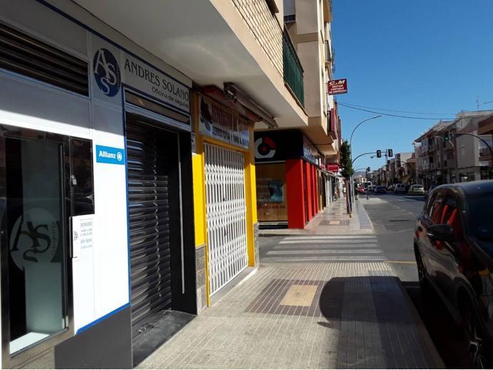Foto 2 de Piso en  Alfonso XIII / Los Dolores, Cartagena