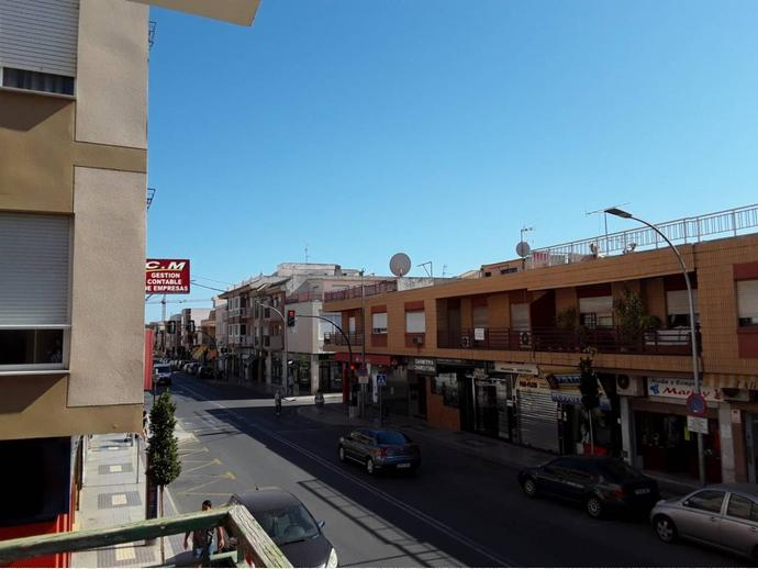 Foto 8 de Piso en  Alfonso XIII / Los Dolores, Cartagena