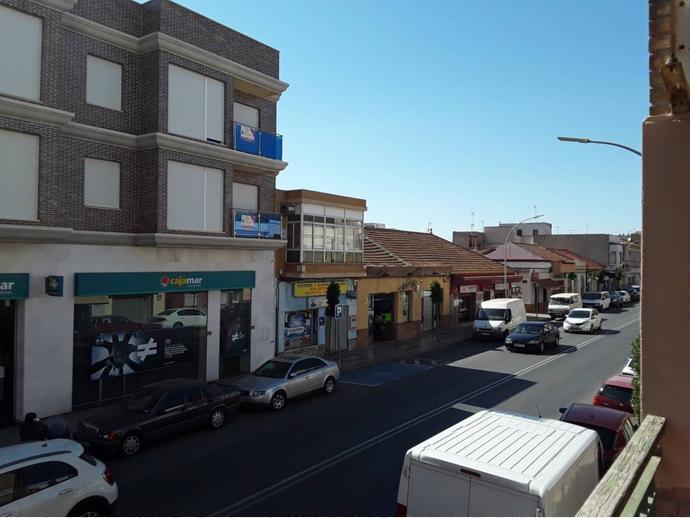 Foto 9 de Piso en  Alfonso XIII / Los Dolores, Cartagena