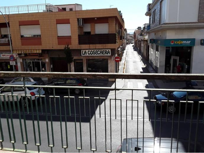 Foto 10 de Piso en  Alfonso XIII / Los Dolores, Cartagena
