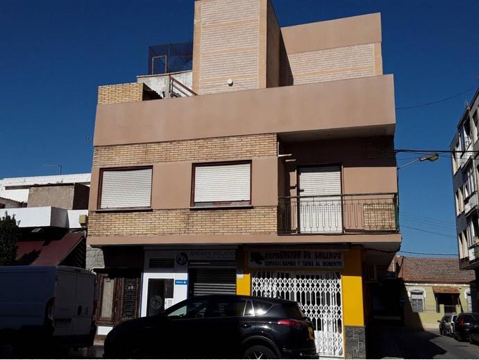 Foto 23 de Piso en  Alfonso XIII / Los Dolores, Cartagena